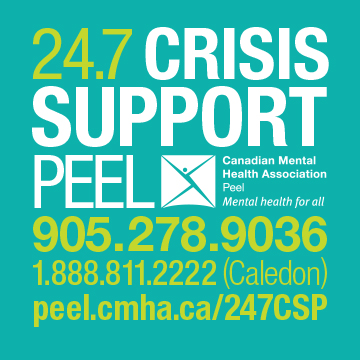 Peel Crisis Support